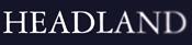 Headland logo